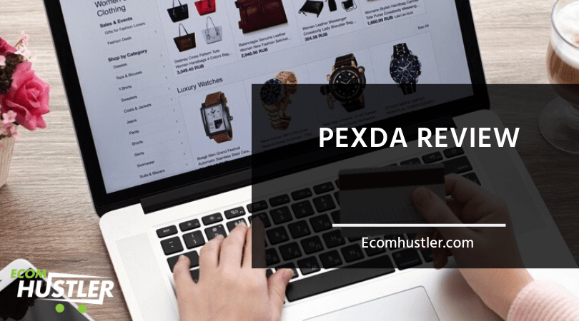 what is Pexda