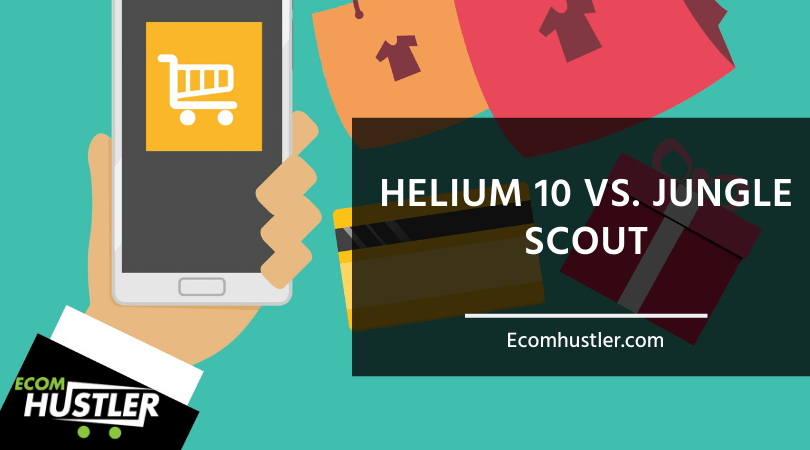 Helium 10 Vs. Jungle Scout