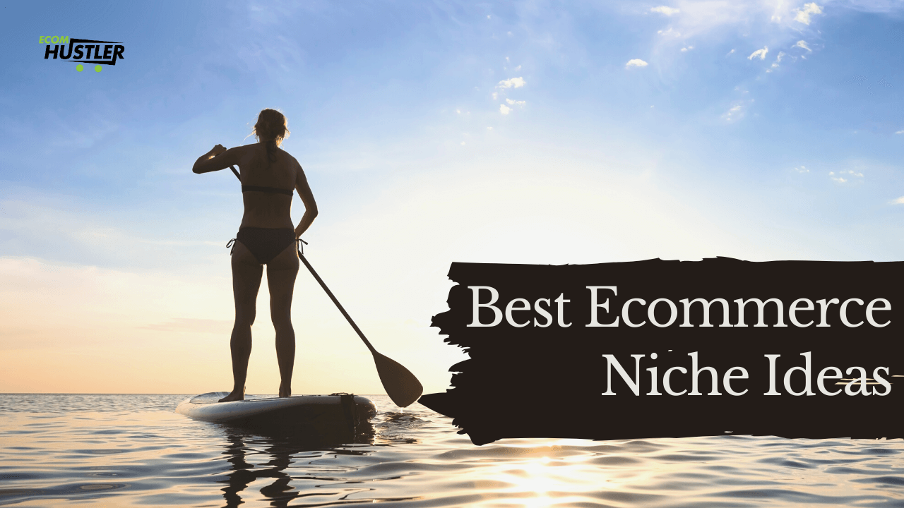 Best Ecommerce Niche Ideas